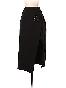 Ecru Casual Skirt Size S