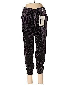 Jolt Velour Pants Size M