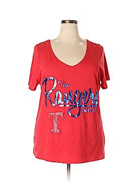 MLB Short Sleeve T-Shirt Size 18 - 19 (Plus)