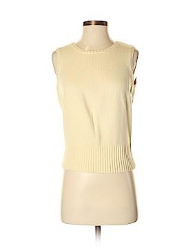 Josephine Chaus Sweater Vest Size S