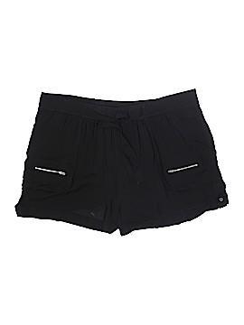 City Chic Shorts Size 22 (Plus)