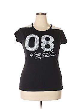 Lee Cooper Short Sleeve T-Shirt Size XXL