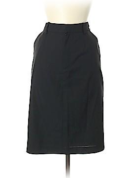 Balenciaga Wool Skirt Size 38 (FR)