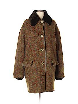 Hilary Radley Wool Coat Size 4