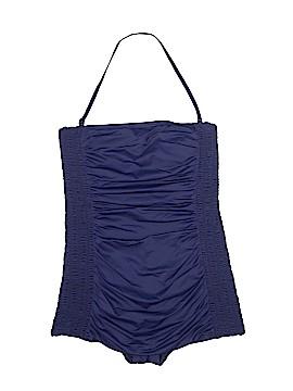 DKNY One Piece Swimsuit Size 12