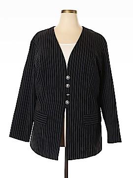 Dress Savvy New York Blazer Size 24 (Plus)