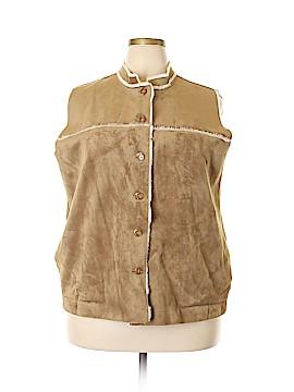 Valerie Stevens Vest Size XL