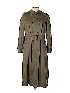 Burberry Coat Size 14 (UK)