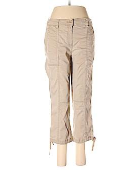 Eileen Fisher Khakis Size 4