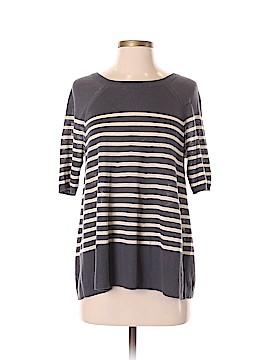 Ann Taylor LOFT 3/4 Sleeve Top Size S