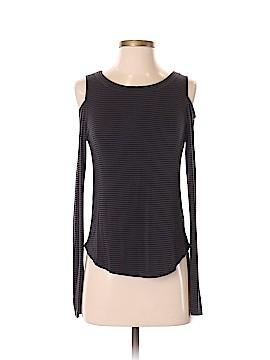LnA Long Sleeve Top Size S