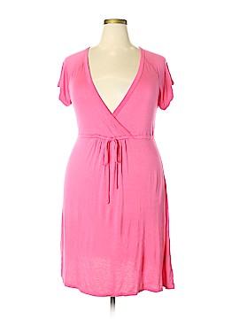 Nicole Miller New York Casual Dress Size XXL