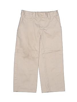 Smith's Khakis Size 3T