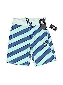 Volcom Board Shorts Size 10
