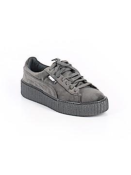 Fenty Puma by Rihanna Sneakers Size 6