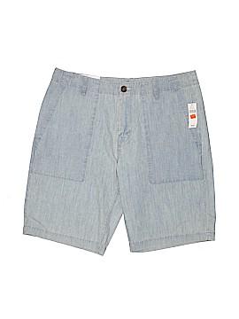 Gap Outlet Khaki Shorts 34 Waist