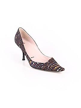Vera Wang Heels Size 36 (EU)