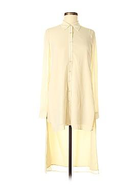 Haute Hippie Long Sleeve Blouse Size XS