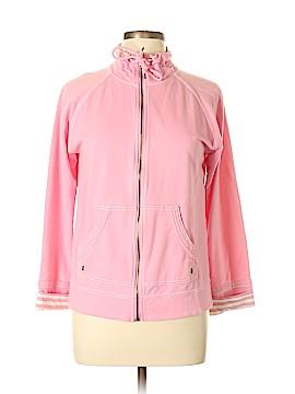 Anne Klein Sport Track Jacket Size L