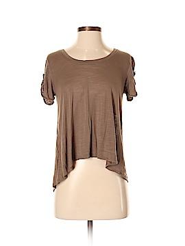 BCBGMAXAZRIA Short Sleeve T-Shirt Size S