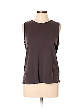 H&M L.O.G.G. Sleeveless T-Shirt Size L