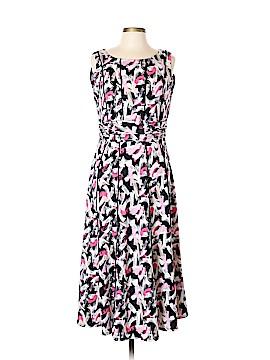 Perceptions Casual Dress Size L