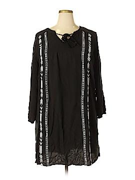 Jessica Simpson Casual Dress Size 3X (Plus)