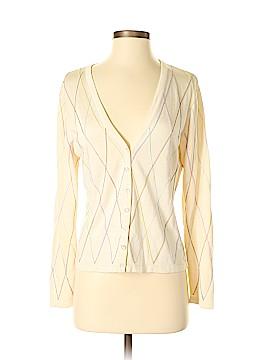 Carlisle Silk Cardigan Size S