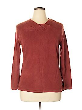Jones Wear Pullover Sweater Size XL