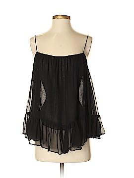Zara TRF 3/4 Sleeve Blouse Size S