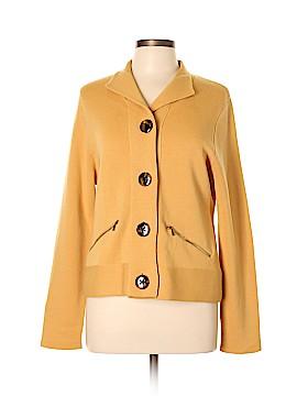 Carlisle Wool Cardigan Size XL