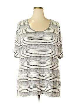 Kenar Short Sleeve T-Shirt Size 3X (Plus)