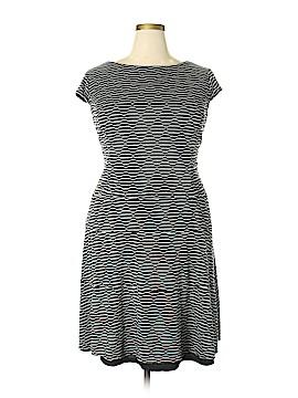 Anne Klein Casual Dress Size 22 (Plus)