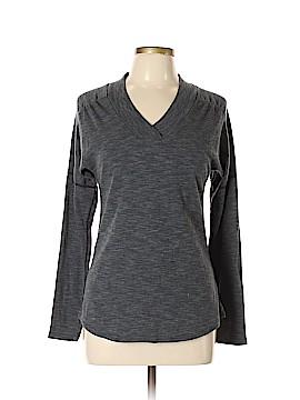 ExOfficio Pullover Sweater Size L