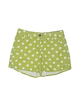 Boden Shorts Size 6