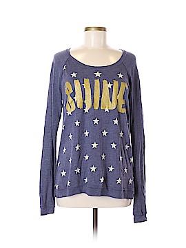 Alternative Earth Long Sleeve T-Shirt Size M