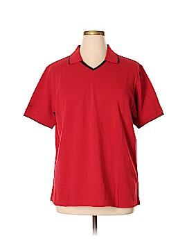 Cutter & Buck Short Sleeve Top Size XL