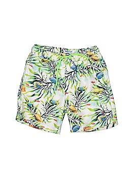 Mayoral Board Shorts Size 7