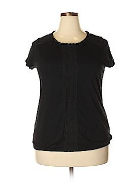Next Short Sleeve Top Size 20 (Plus)