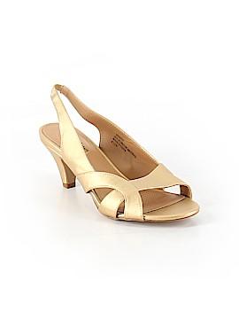 Comfortview Heels Size 8 1/2