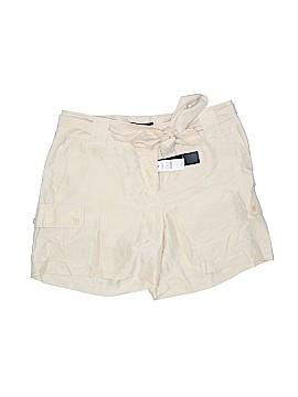 Talbots Cargo Shorts Size 6