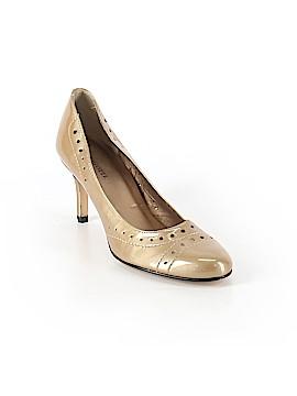 Vigotti Heels Size 9 1/2