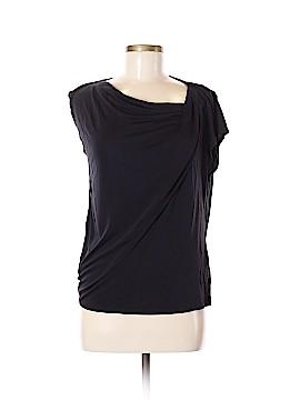 Trina Turk Short Sleeve Top Size M