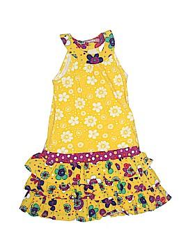 Jelly The Pug Dress Size 7