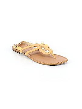 Gap Sandals Size 10