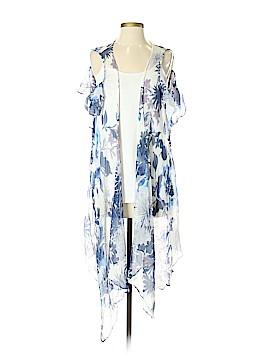 Mudd Kimono One Size