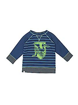Hatley Sweatshirt Size 3