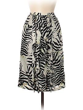 Max Mara Silk Skirt Size 4