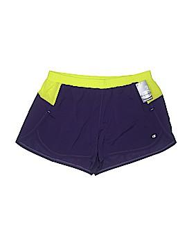 Champion Athletic Shorts Size 3X (Plus)