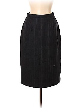 Neiman Marcus Wool Skirt Size 6